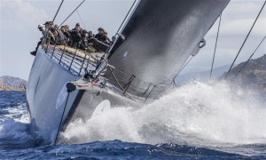 Maxi Yacht Rolex Cup_Wally 107