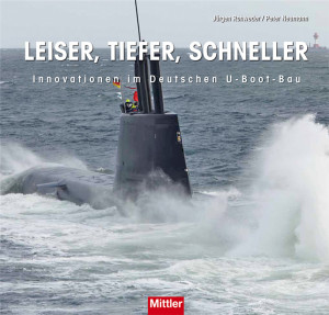 Cover U Boot_09124_Rohweder_HDW_frontal_web